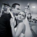 Natalia i Michał - Nocą w mieście