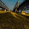 Projekt (re)konstrukcje - mosty w Tczewie
