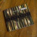 Odległości - płyta DGZZ