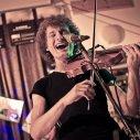 Dom o zielonych progach - koncert w Bieszczadach