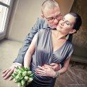 Kasia i Marcin - Ślub i uroczysty obiad