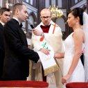 Magda i Bartek - przygotowania, ślub i przyjęcie