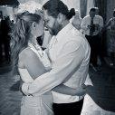 Magda i Marek - ślub i przyjęcie