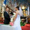 Edyta i Tomasz - ślub i przyjęcie
