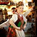 Sesja Zespołu Tańca Bartek