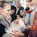 Chrzest Św. Franka