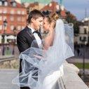 Ewelina i Maciek - plener ślubny