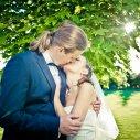 Gosia i Radek - plener ślubny