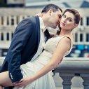 Paula i Marek - plener ślubny