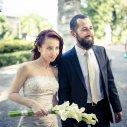 Inga i Piotrek - ślub