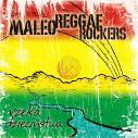 """Maleo Reggae Rockers - sesja na płytę """"Rzeka dzieciństwa"""""""