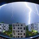 Burza nad Olszynką Grochowską